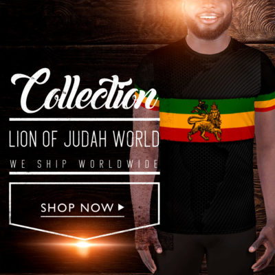 Lion of Judah World